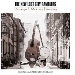 New Lost City Ramblers - New Lost City Ramblers