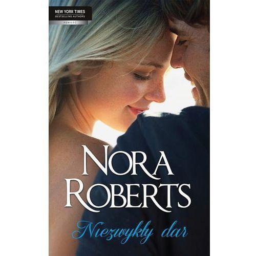 E-booki, Niezwykły dar - Nora Roberts