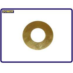 Podkładka mosiężna - podajnik slimakowy ekogroszek