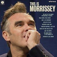 Pozostała muzyka rozrywkowa, THIS IS MORRISSEY - Morrissey (Płyta winylowa)