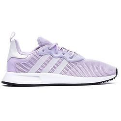 buty ADIDAS - X_Plr S W Purple Tint/Ftwr White/Core Black (PURPLE TINT-FTWR WHT)