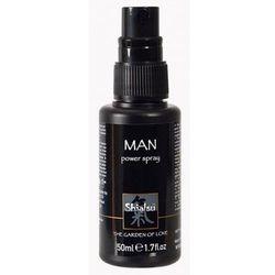 Man Power Spray jak MATADOR zawsze udana erekcja 50ml