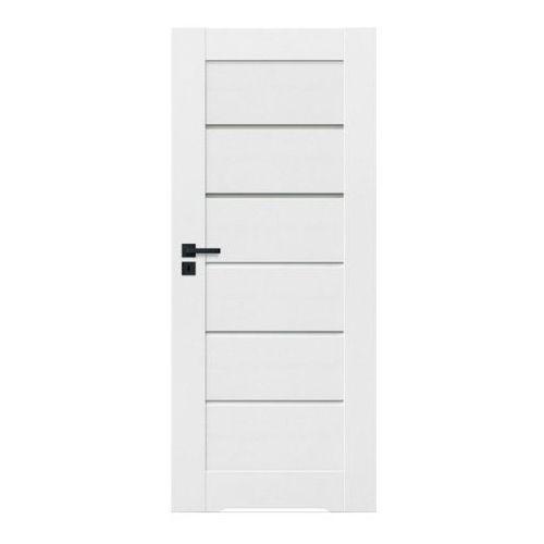 Drzwi wewnętrzne, Drzwi z podcięciem Toreno 60 prawe kredowo-białe