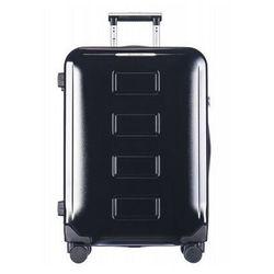 PUCCINI walizka duża twarda z kolekcji VANCOUVER PC022 4 koła zamek TSA 100% Policarbon