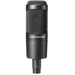 Audio-Technica AT2035 Cardioid Microphone