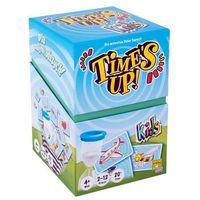 Planszówki, Time`s Up! - Kids (nowa edycja)