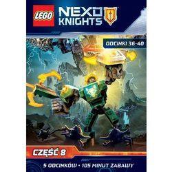 FILM LEGO® NEXO KNIGHTS CZĘŚĆ 8