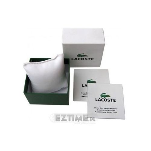 Zegarki damskie, Lacoste 2000969