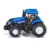 Pozostałe samochody i pojazdy dla dzieci, SIKU New Holland 8.390 (GXP-519462)