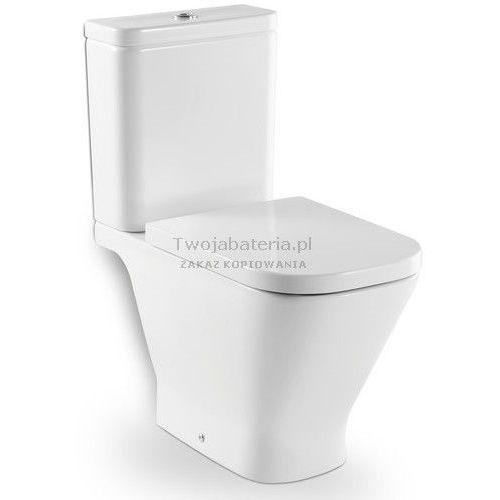 gap miska wc do kompaktu a342477000 marki Roca
