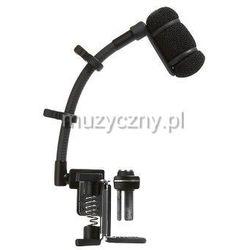 Audio Technica ATM350D mikrofon pojemnościowy, uchwyt do perkusji Płacąc przelewem przesyłka gratis!