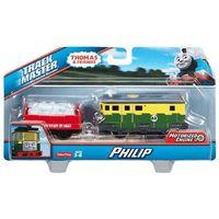 Pojazdy bajkowe dla dzieci, Tomek i Przyjaciele. Track Master Philip