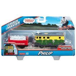 Tomek i Przyjaciele. Track Master Philip