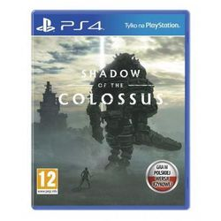 Shadow of Colossus (PS4)