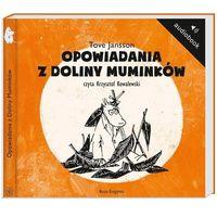 Książki dla dzieci, Opowiadania z Doliny Muminków. Darmowy odbiór w niemal 100 księgarniach!