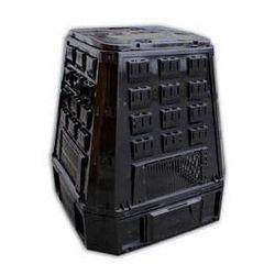 Kompostownik Prosperplast 600l czarny IKST600C (IKEV630C) Czarny