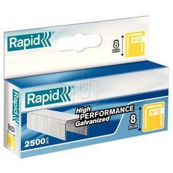 Zszywki Rapid 13/8 2,5M do zszywaczy tapicerskich 11835625