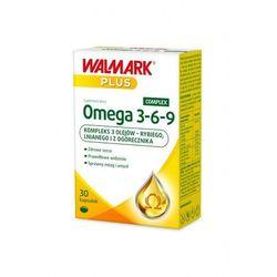 Kapsułki OMEGA 3-6-9 8Y42A9 Oferta ważna tylko do 2031-07-30