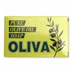 Naturalne mydło oliwkowe - Oliva