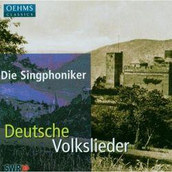 Die Singphoniker - Deutsche Volkslieder