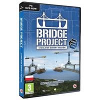 Gry na PC, Sim Bridge Project (PC)
