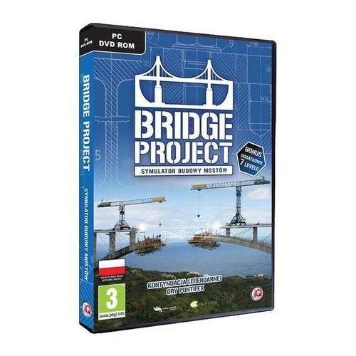 Gry PC, Sim Bridge Project (PC)