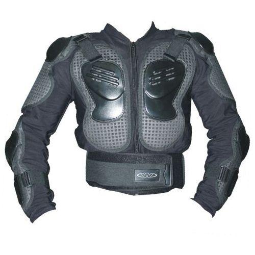 Motocyklowe ochraniacze kręgosłupa, Ochraniacz na kręgosłup WORKER VP710, 3XL