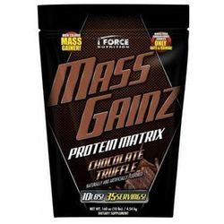 Gainer IFORCE Mass Gainz 4540g