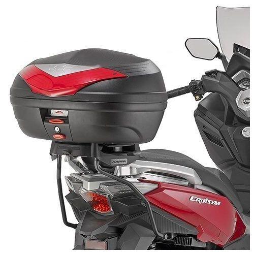 Stelaże motocyklowe, Kappa kr7056 stelaż kufra centralnego sym cruisym 300