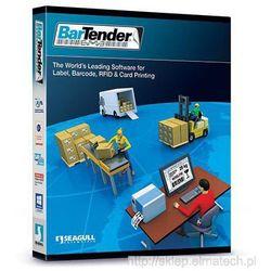 Seagull BarTender 2016 Enterprise Automation, 15 drukarek