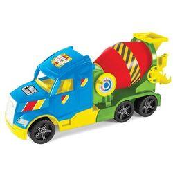 Magic Truck Basic Betoniarka