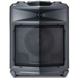 Power audio LG RK3 Czarny + Zamów z DOSTAWĄ JUTRO! + DARMOWY TRANSPORT!