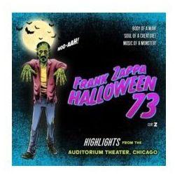 Frank Zappa - Halloween 73