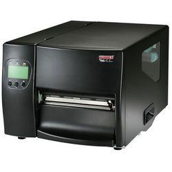 Półprzemysłowa drukarka kodów kreskowych Godex EZ6200 Plus