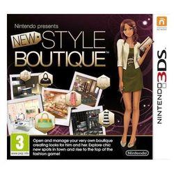 New Style Boutique - Nintendo 3DS - Dzieci