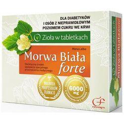 Morwa Biała Forte 30 tabl.