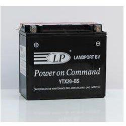 LANDPORT AKUMULATOR YT14B-BS 12V 12Ah 150x69x145 YT14BBS L
