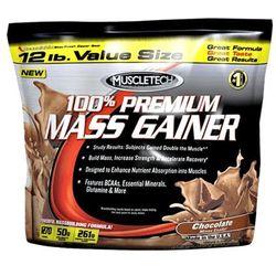 muscletech 100% Premium Mass Gainer 5440 g