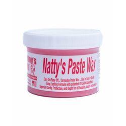 Poorboy's World Natty's Paste Wax Red 235ml Poorboy's World (-13%)