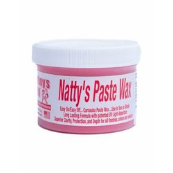 Poorboy's World Natty's Paste Wax Red 235ml Poorboy's World (-17%)
