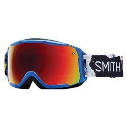 Gogle Narciarskie Smith Goggles Smith GROM Kids GR6DXRPC17
