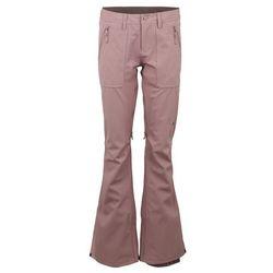 BURTON Spodnie outdoor 'VIDA' różowy pudrowy