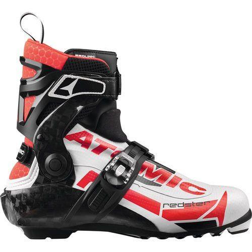 Buty narciarskie, ATOMIC REDSTER WORLD CUP SK PROLINK - buty biegowe R. 36 (22 cm)