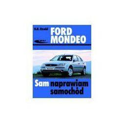 Ford Mondeo (od XI 2000) (opr. miękka)