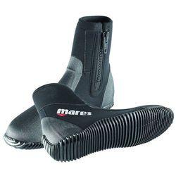 Buty do nurkowania MARES Classic NG Czarny (rozmiar 43) DARMOWY TRANSPORT