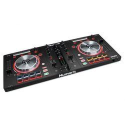 Numark MixTrack Pro III cyfrowy kontroler DJ Płacąc przelewem przesyłka gratis!