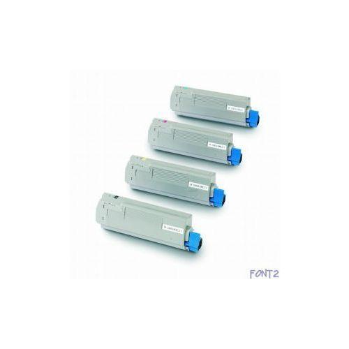 Tonery i bębny, Toner OKI C5600/C5700 Magenta (43381906)
