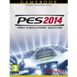 Pro Evolution Soccer 2014 (PC)