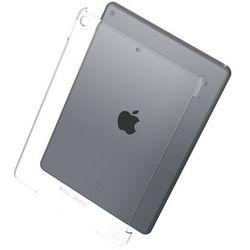Etui na iPad / iPad Air / iPad Pro PIPETTO Clear Back Przezroczysty