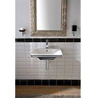Umywalki, Scarabeo 50 x 47 (4003)